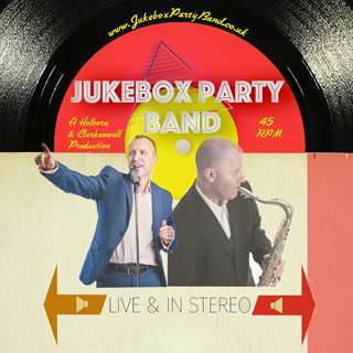 Jukebox Party Band 80s & 90s Covers Band