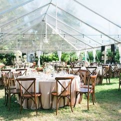 Table Chair Rentals Orlando Cherry Wood Dining Room Chairs Wedding Vendor Spotlight Party Large Transparent Tent For Outdoor