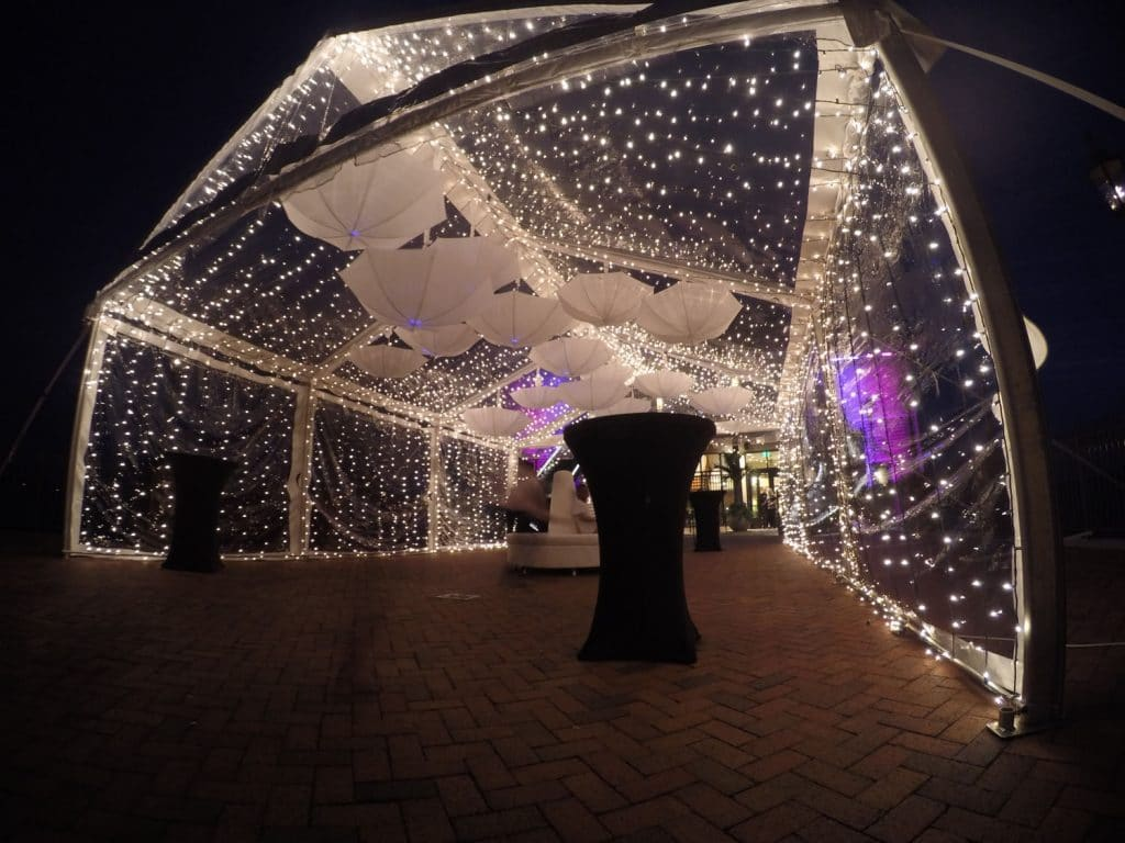 rentaland tents and events wedding