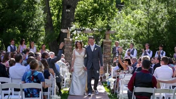 boulder wedding
