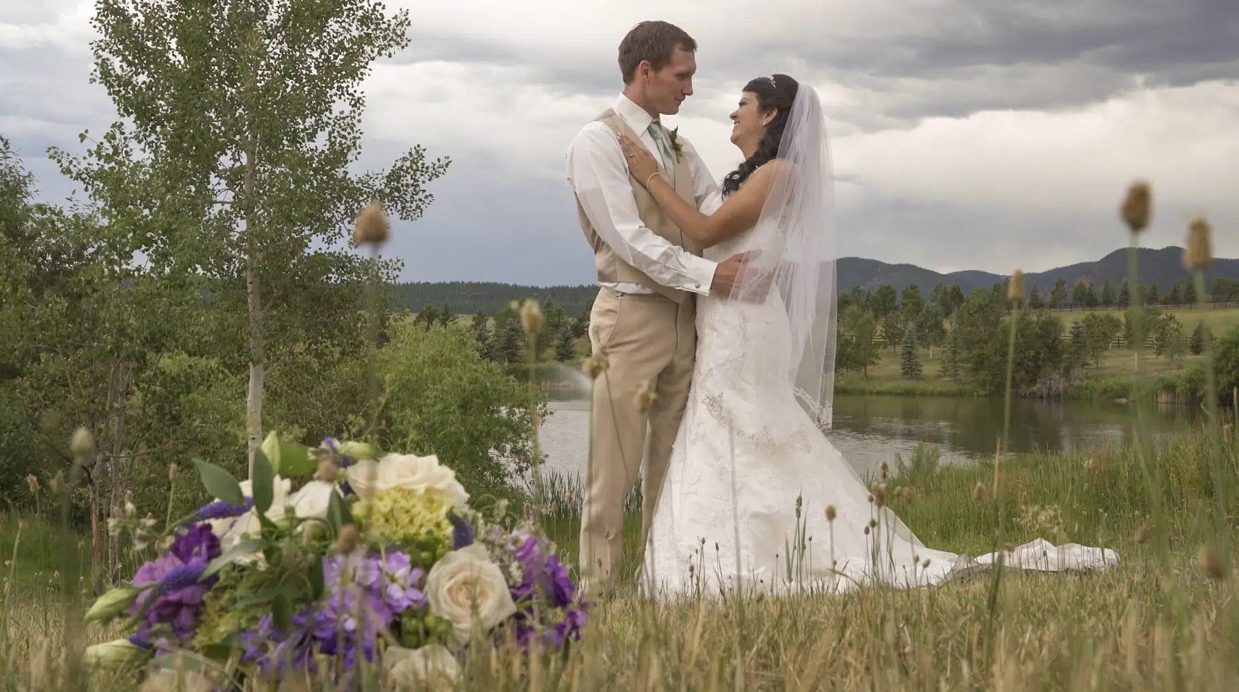 Perez-Wood Wedding Stills