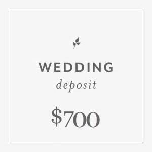wedding deposit img700