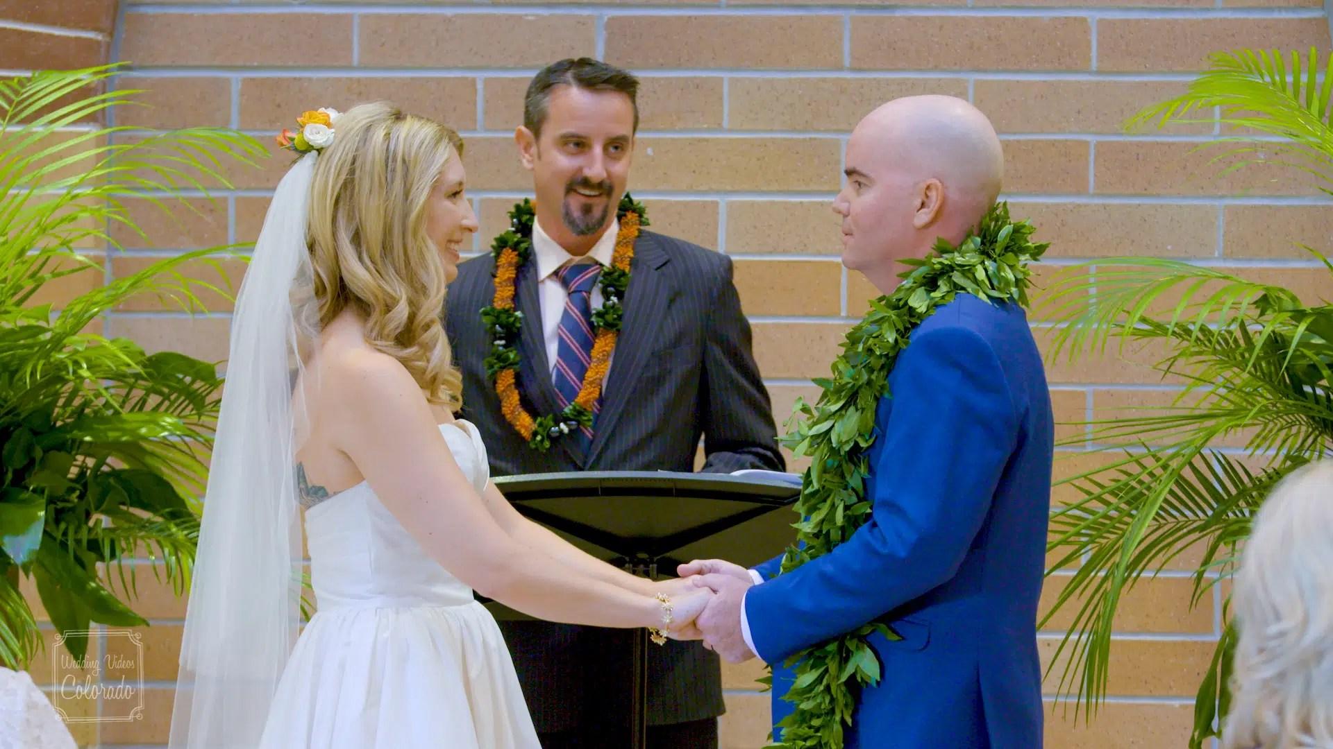 University of Denver Wedding Video