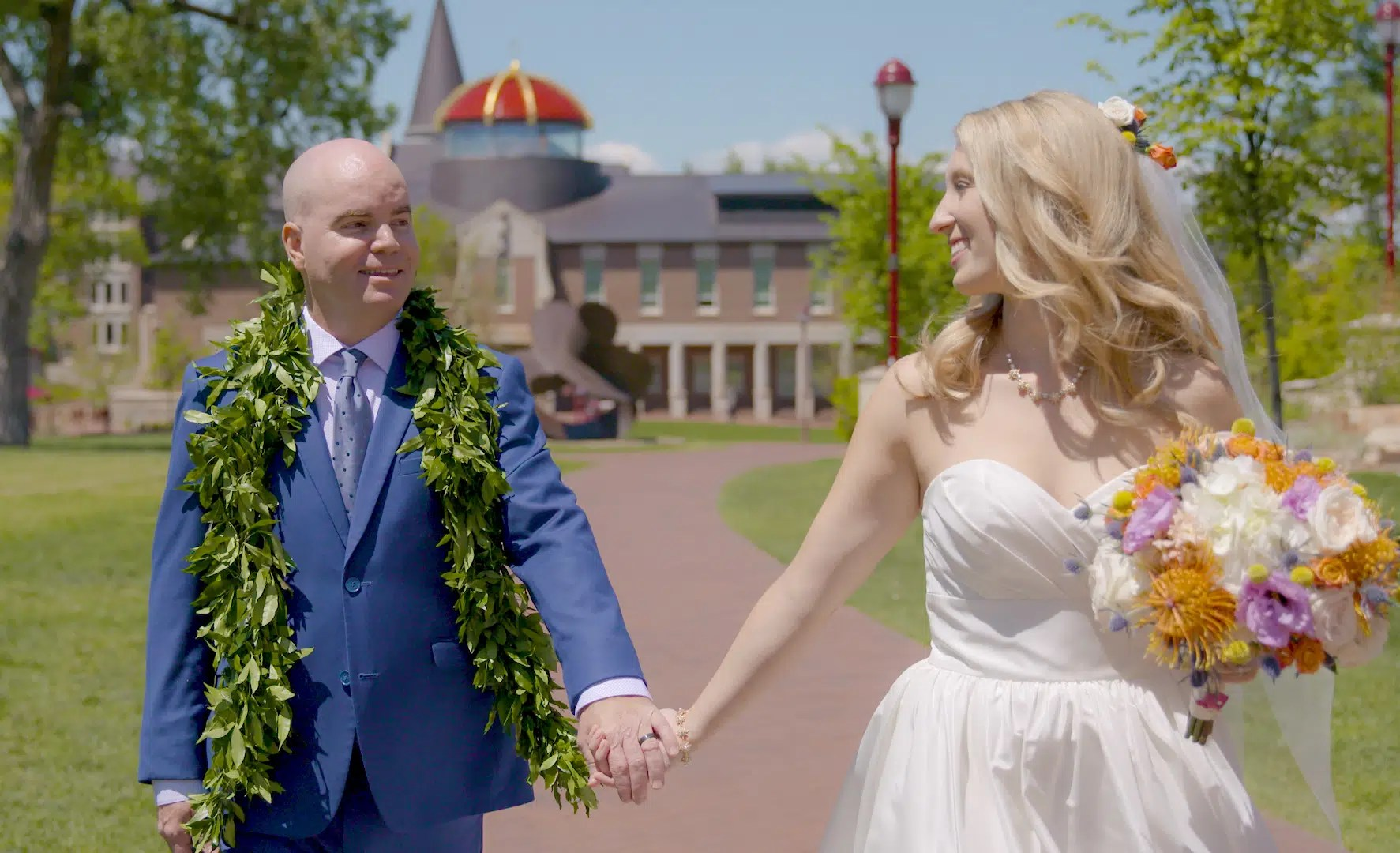 University of Denver Wedding Video