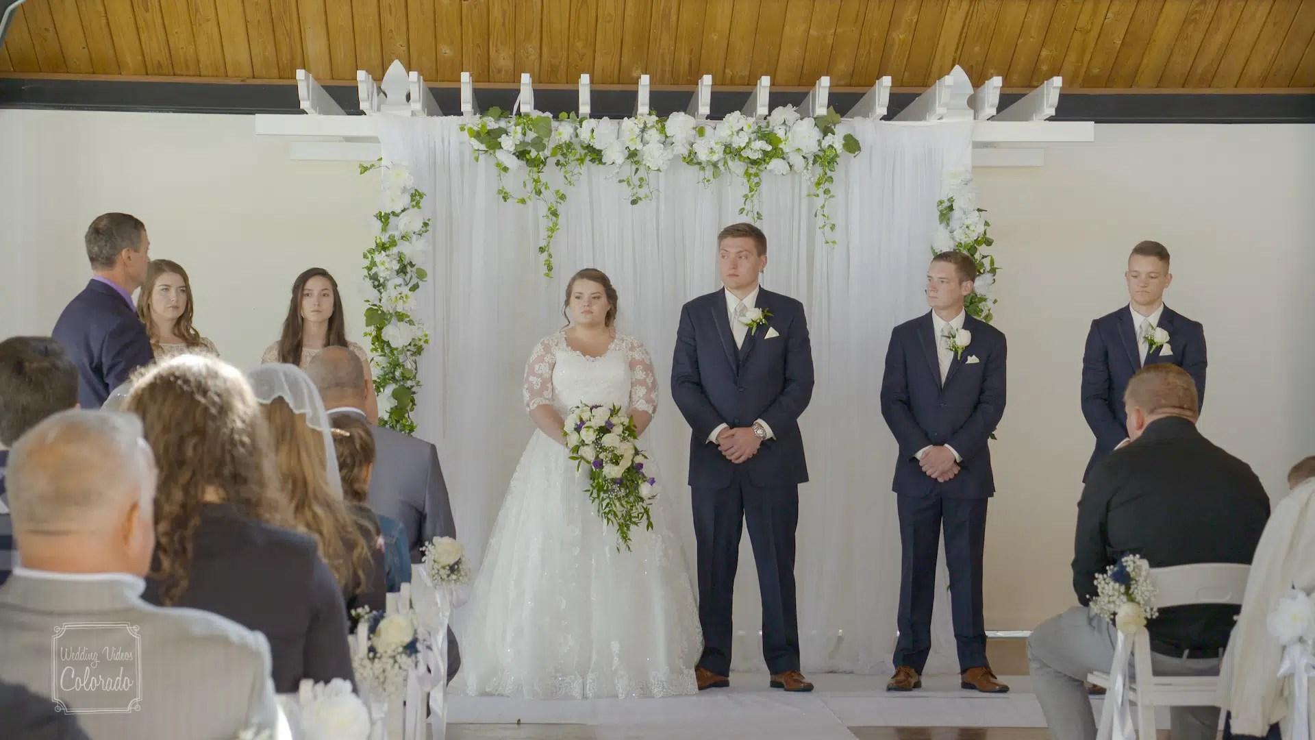 Stonebrook Manor Wedding Video