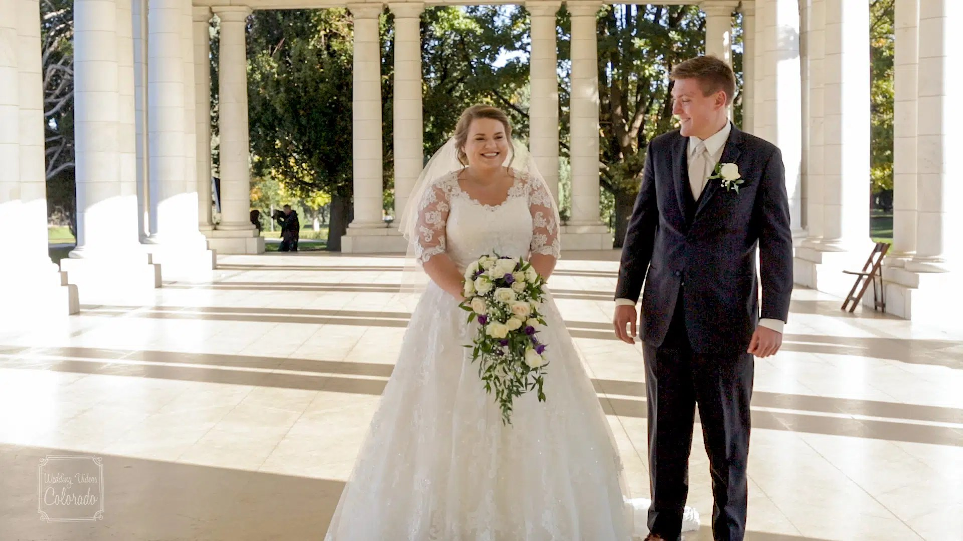 Stonebrook Manor Wedding Video