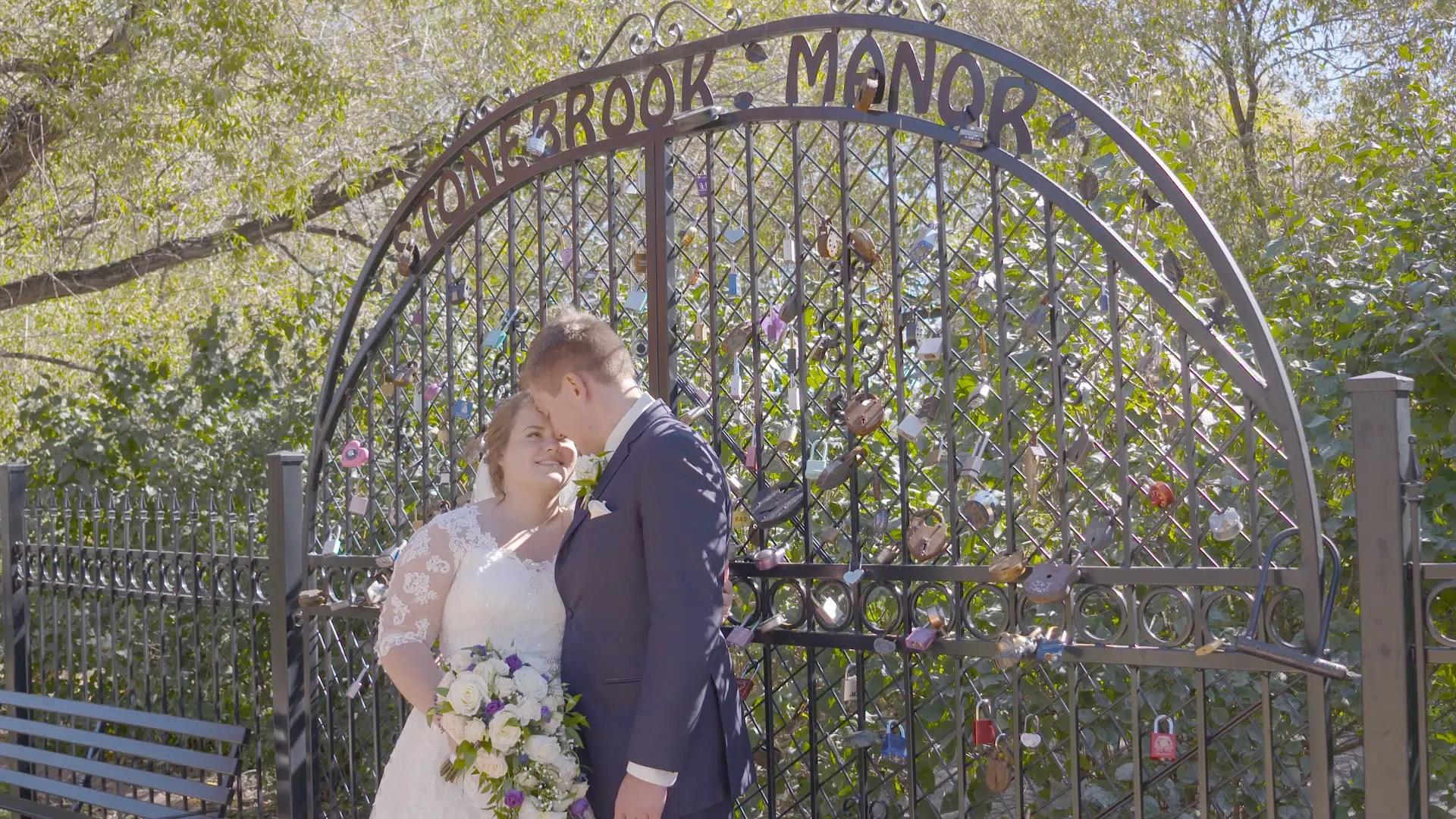Stonebrook Manor Wedding VideoStonebrook Manor Wedding Video