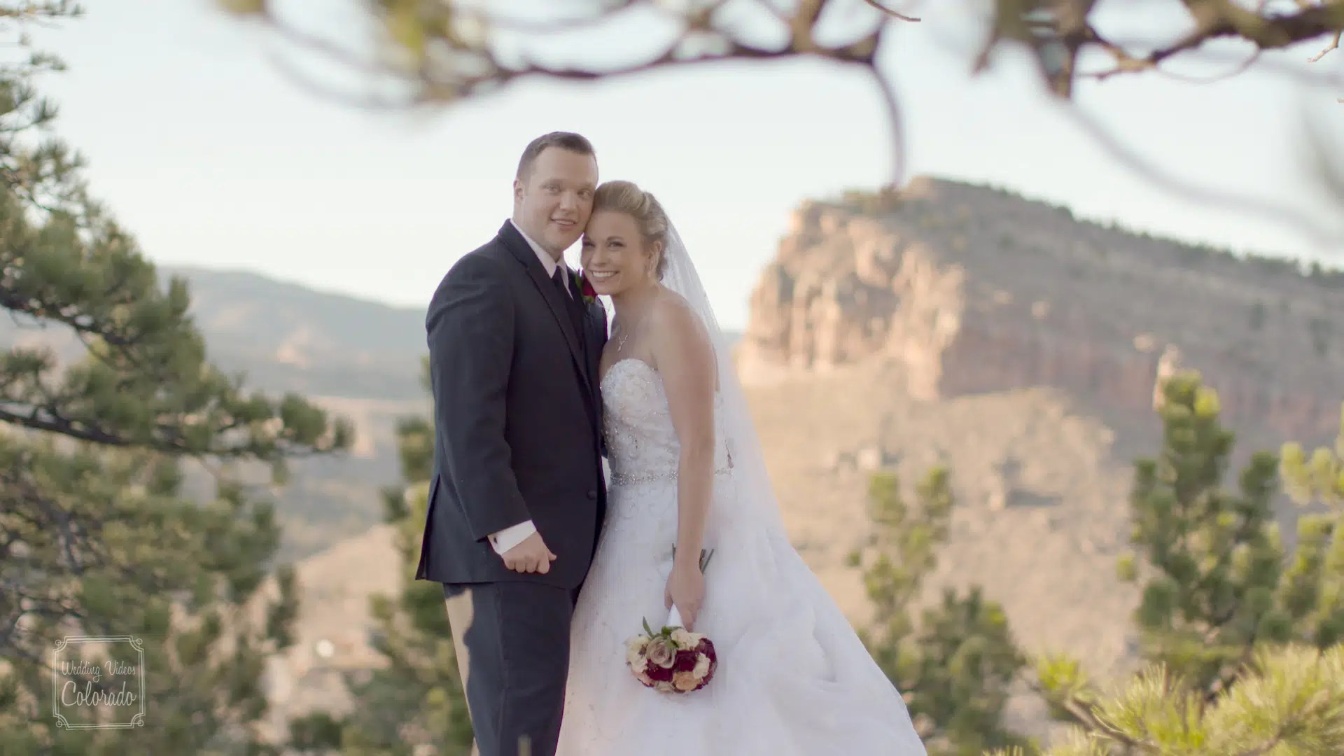 lyons colorado wedding