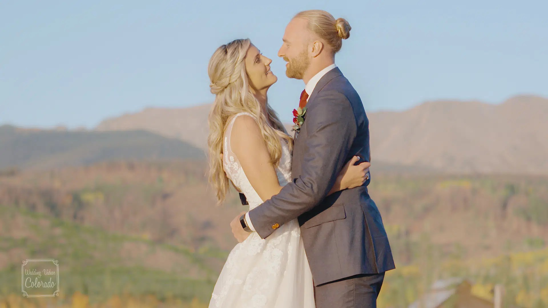 devils thumb ranch wedding video