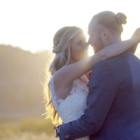 Jordan & Allison Wedding at Devil's Thumb Ranch