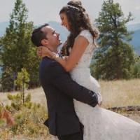 Sam & Megan Wedding at Della Terra Mountain Chateau, Estes Park