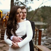 Trevor & Molly's Wedding at Wedgewood on Boulder Creek