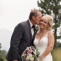 Tim & Kristy at Black Canyon Inn