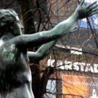 Inmitten der verstrahlten Bohemiens vom Leopoldplatz