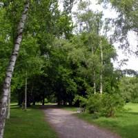 Halbherzige Lösung für Fußgänger um Schillerpark