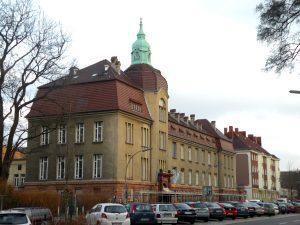 Das Zucker-Museum