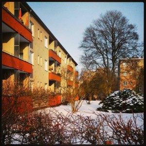 Damarastr-Friedrich-Ebert-Siedlung