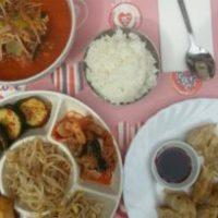 5 asiatische Restaurants im Wedding