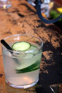 Oh Calcutta cocktail