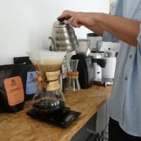 """""""Coffee Circle"""": Äthiopische Kaffeebohnen aus dem Wedding"""