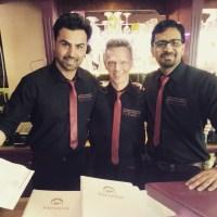 """""""Papadam"""": Indisch essen in der Vorstadt"""