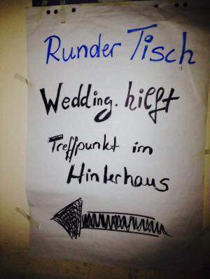wedding hilft