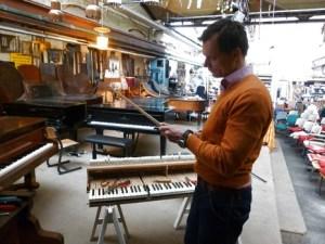 Christoph Schreiber Piano (C) Julia Wernicke
