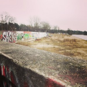 Napoleonkai Graffiti 4