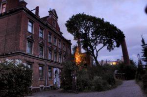 Foto: Die Wiesenburg