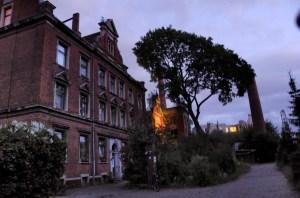 Die Wiesenburg