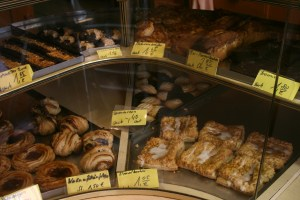 Bio-Bäckerei Bucco Auslegware