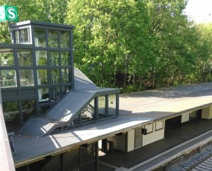 S Bahnhof Humboldthain