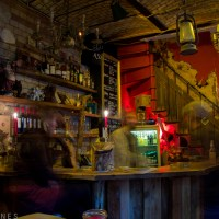 """Wilma"": Bar mit Enten-Charme"