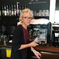 Kleine Mensa: Mehr als nur super Kaffee...