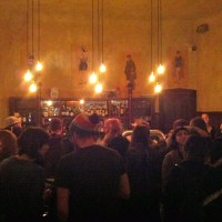 Prinzinger – eine Bar für Mad Men