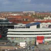 Gesundbrunnen Center: real raus, Primark rein?