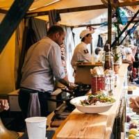 """""""Brunnenmarkt"""": Ein Street-Food-Markt für die Brunnenstraße"""