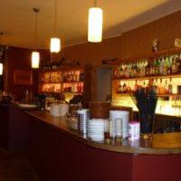 Fünf&Sechzig - Ein Restaurant für alle Fälle