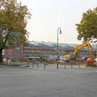 Ein bisschen günstig - Baustelle Wohnungsbau