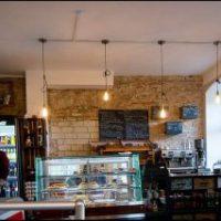 """Café und Backshop """"Desd"""""""