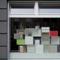 Neuer Stocubo -Showroom: Würfel-Regale zum Anfassen