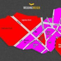 Bundestagswahl: Wahlergebnis im Wedding