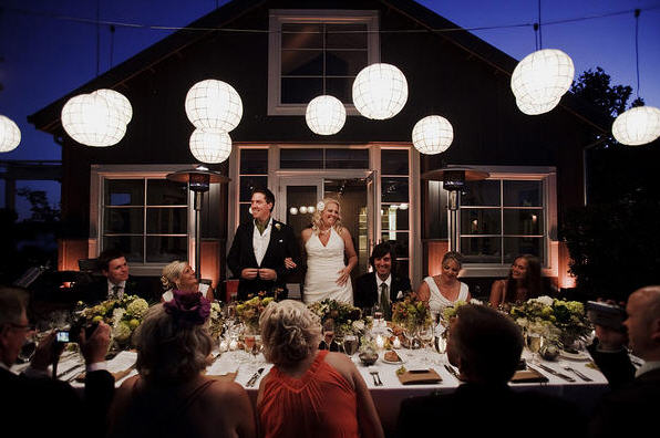 Wedding Etiquette: Planning An Intimate Reception On A Budget