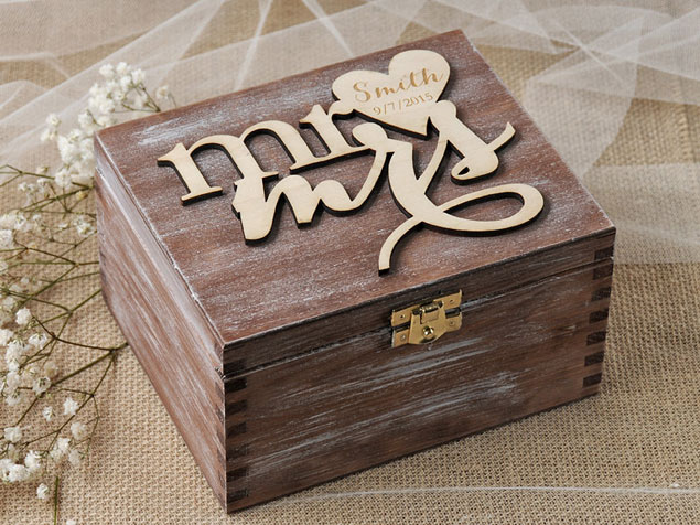 Etsy Eye Candy: Ring Boxes