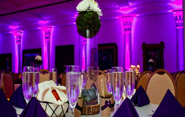 Affordable Wedding Catering  Black Eyed Pea