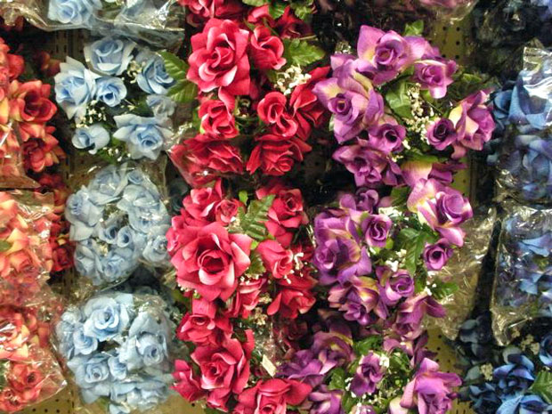 Saleplace Silk Flowers In Dallas Fort Worth Texas