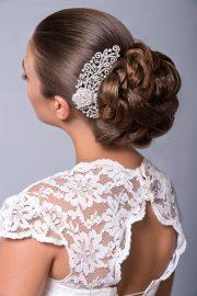 wedding hairstyles - bridal