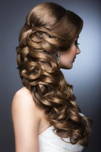 Wedding Hairstyles Gallery - Bridal Hairstyles - Updos