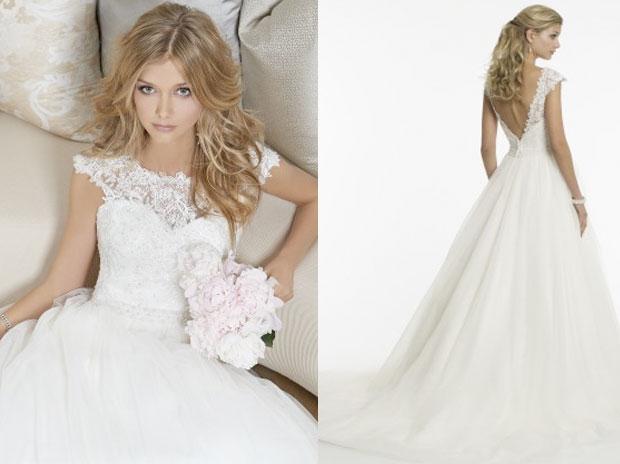 Group USA • Bridal Dresses • Wedding Wishes