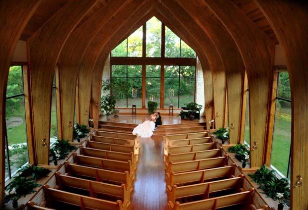 Chapel Wedding Harmony Chapel In Dallas Fort Worth Texas